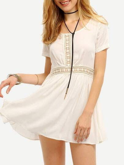 http://www.shein.com/White-Short-Sleeve-Lace-Insert-Dress-p-210416-cat-1727.html?aff_id=1285