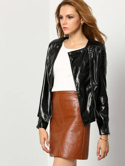 http://www.shein.com/Black-Zipper-PU-Leather-Jacket-p-234805-cat-1776.html?aff_id=1285