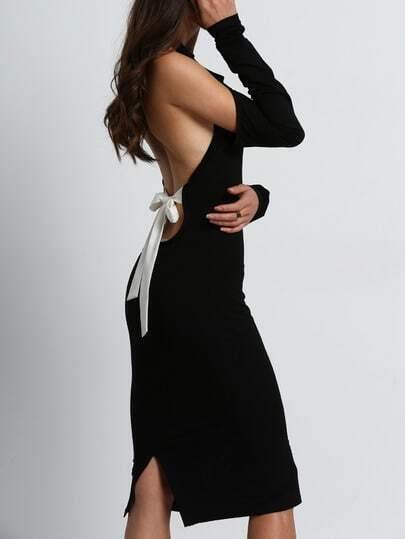 Kleid ruckenfrei online