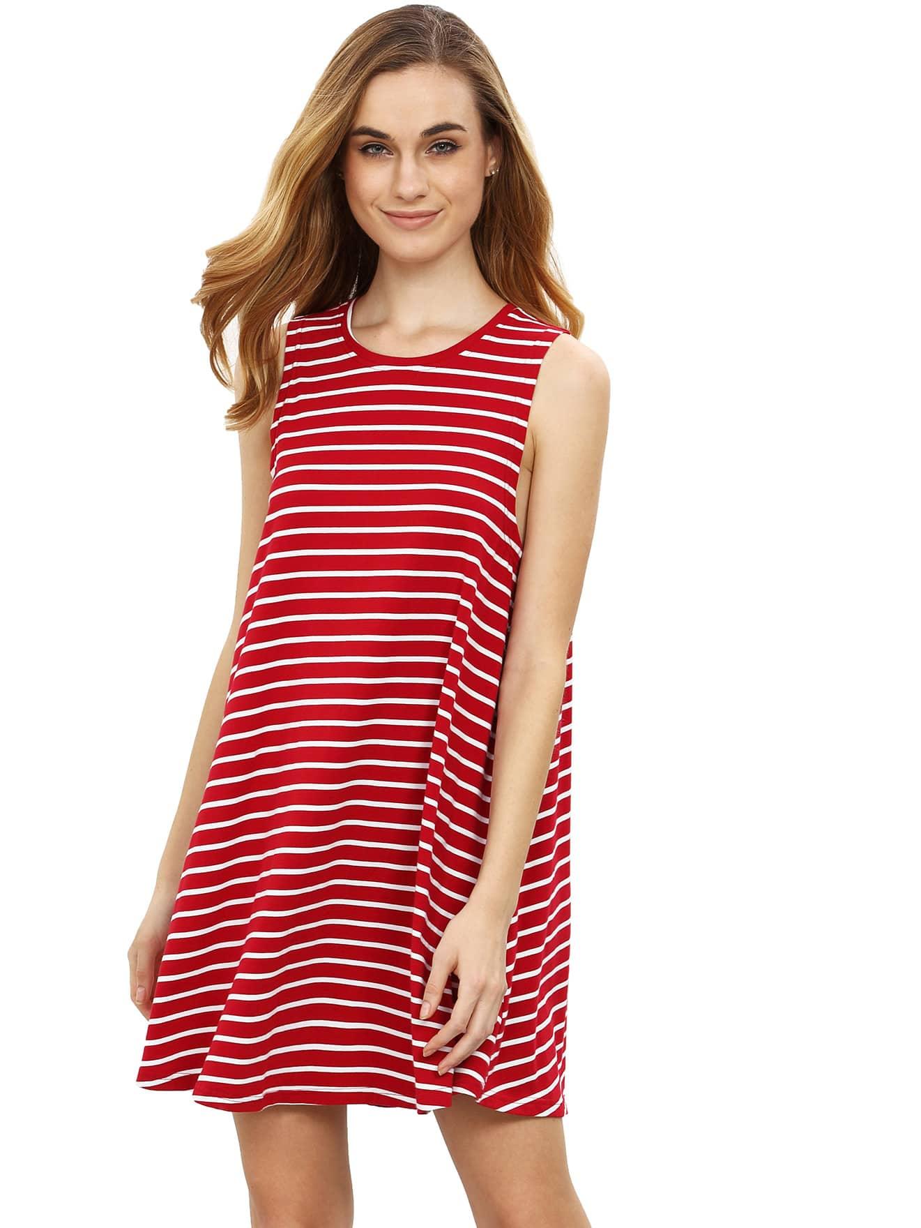 Фото Swing Tank Dress. Купить с доставкой