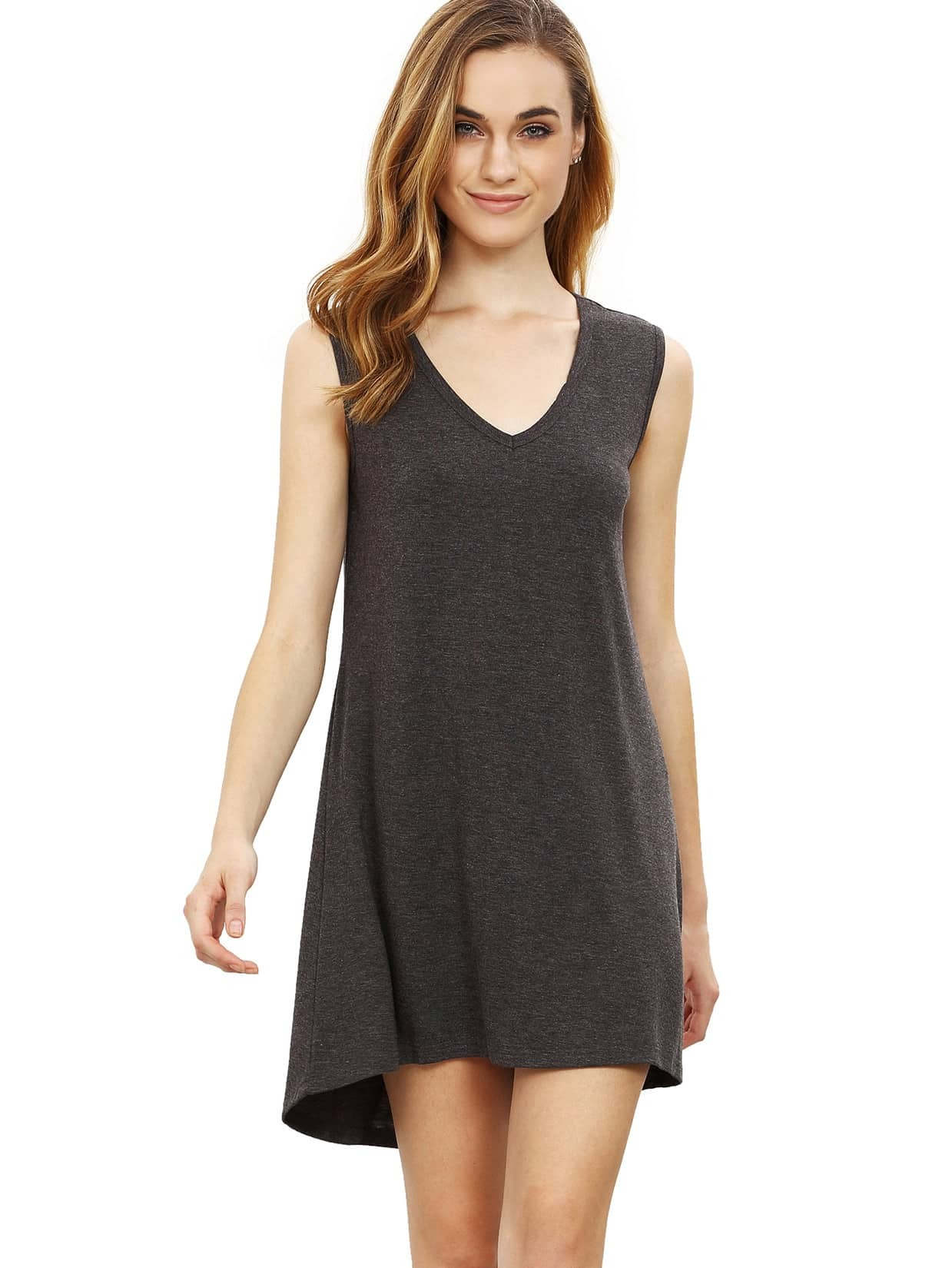 Swing Tank Dress dress160513783