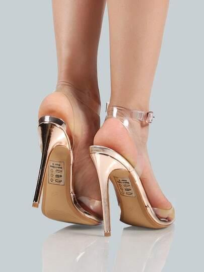 5inch heels on a walk 2
