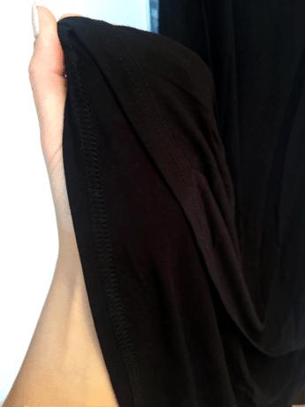 Что такое бомбическое платье