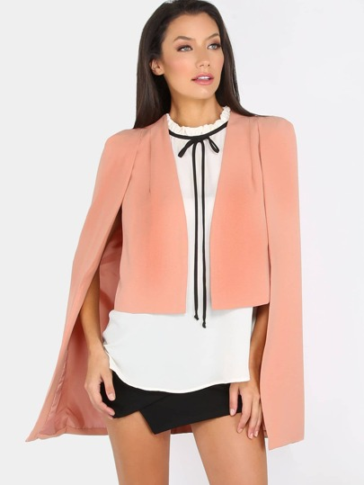 Cape Blazer ALMOND