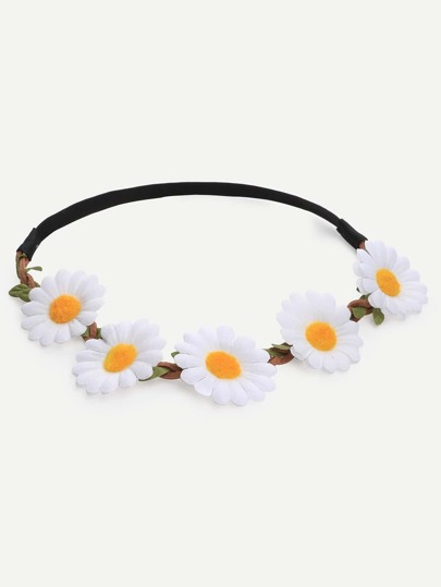 Flower Crown Hairband
