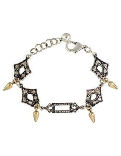Adjustable Chain Link Bracelet
