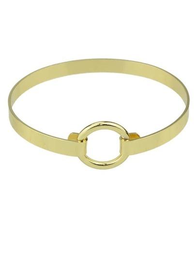 Gold Thin Bracelet
