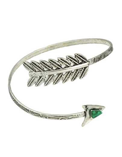 Bracelet en forme de flèche