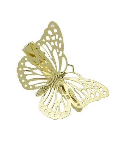 Butterfly Shape Hair Clip