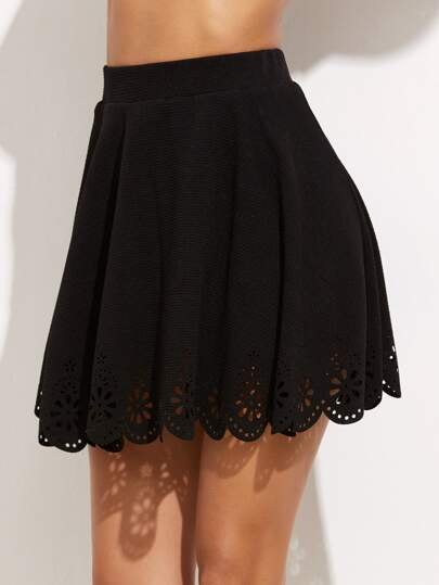 Black Skirts, Fashion Skirts in Long & Short | SheIn.com
