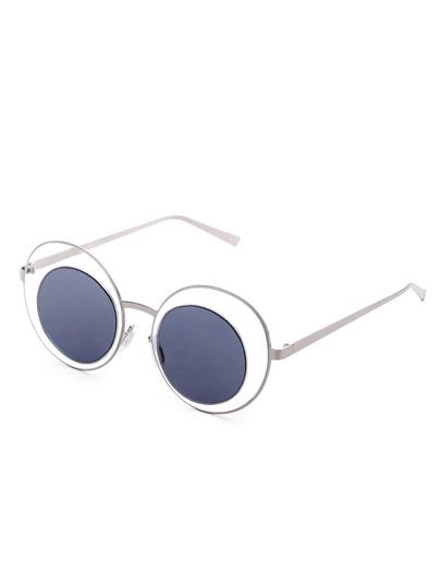 Gafas de sol - gris