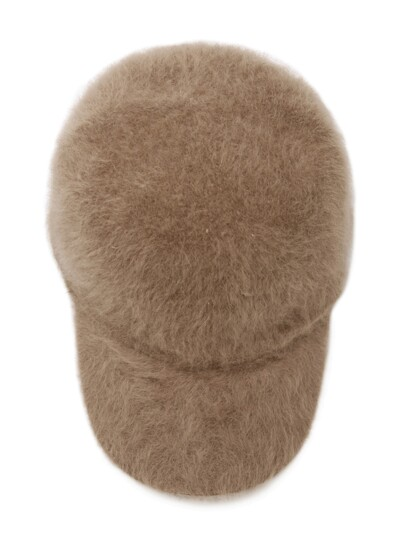 Cappello Di Baseball Termico - Cammello