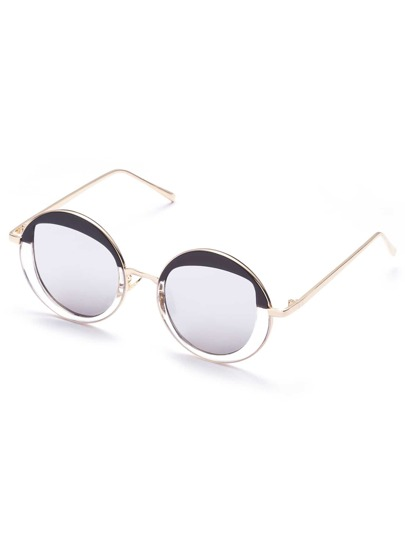 or section chic tour lunettes