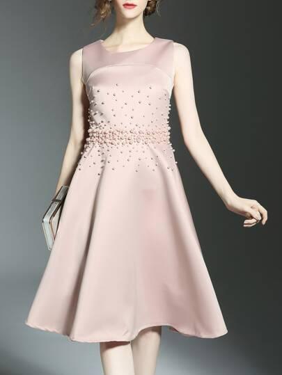 Vestito svasato
