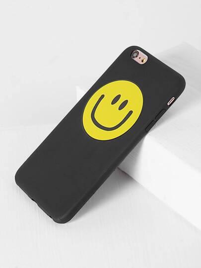 Emoji modello iPhone 6 Plus / 6s più l'argomento