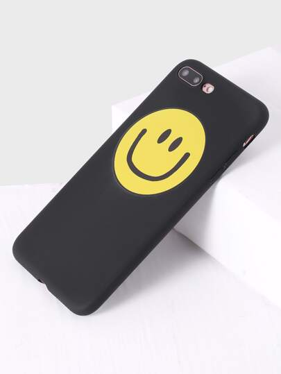 Emoji caso del modello iPhone 7 Plus