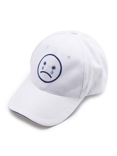 Emoji Cappello da baseball Ricamo