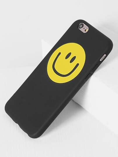 Emoji Muster iPhone 6 / 6s Fall