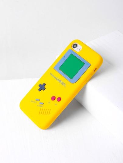 Модный чехол для iPhone 7 в форме игрового автомата