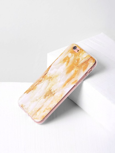 Marble Pattern iPhone 6/6s Case