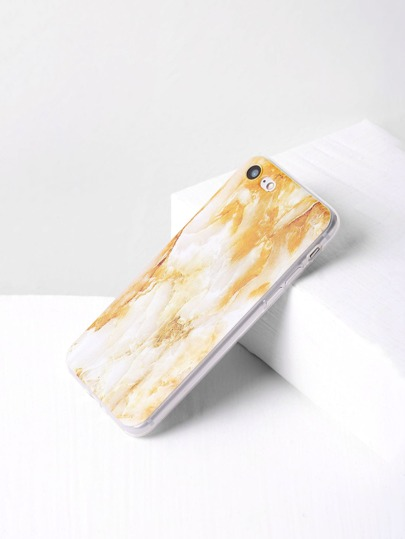 Marble Pattern iPhone 7 Case