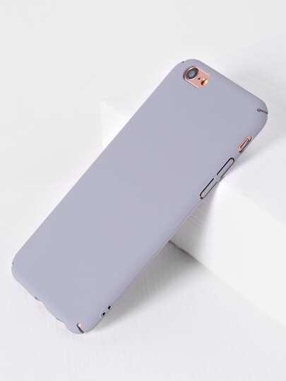 Funda para iPhone 6/6s tradicional