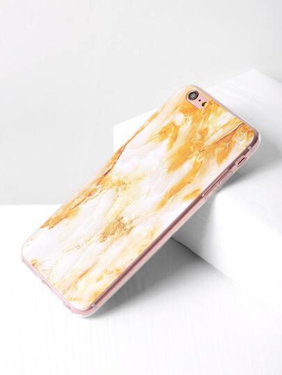 Marble Pattern iPhone 6 Plus/6s Plus Case