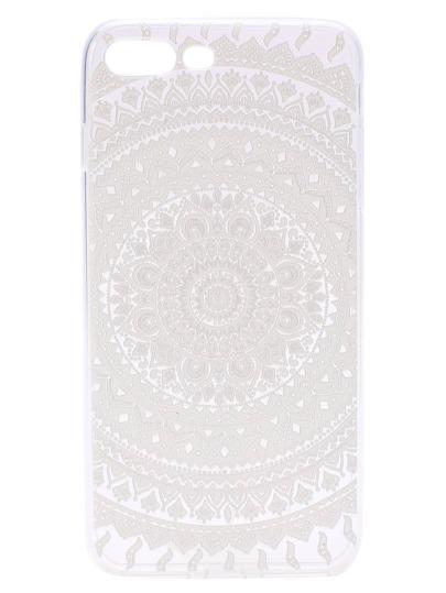 Tribal Pattern iPhone 7plus Case
