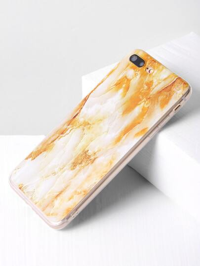 Marble Pattern iPhone 7 Plus Case