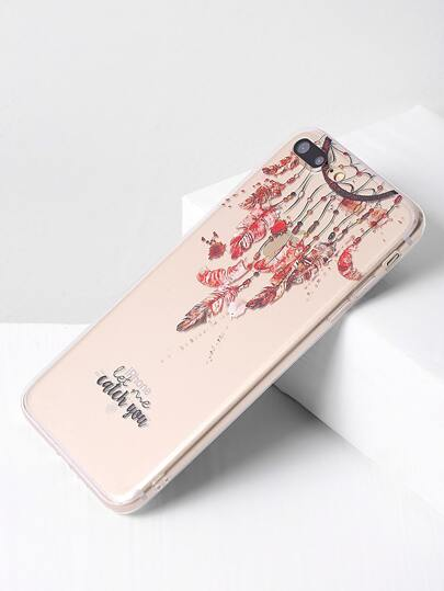 Cover per iphone 7plus stampato