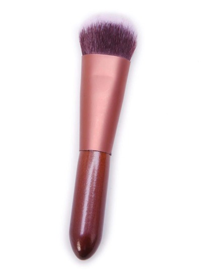 Brown spazzola professionale di trucco Set