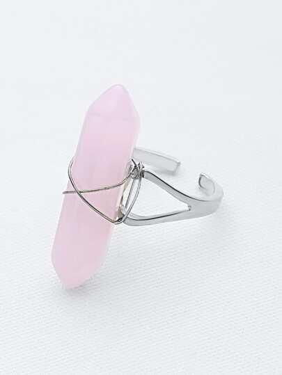 Модное оригинальное кольцо