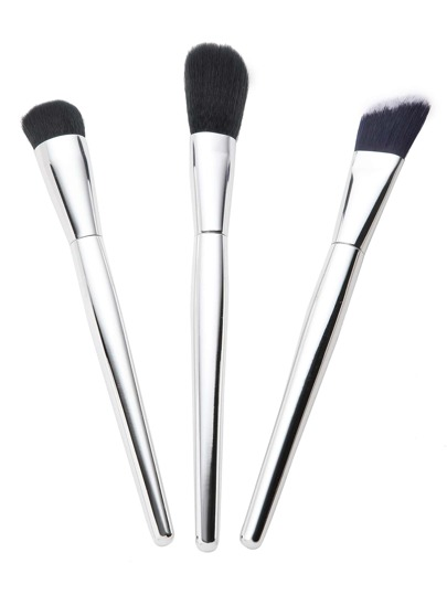 Delicate Cosmetic Brush 3pcs