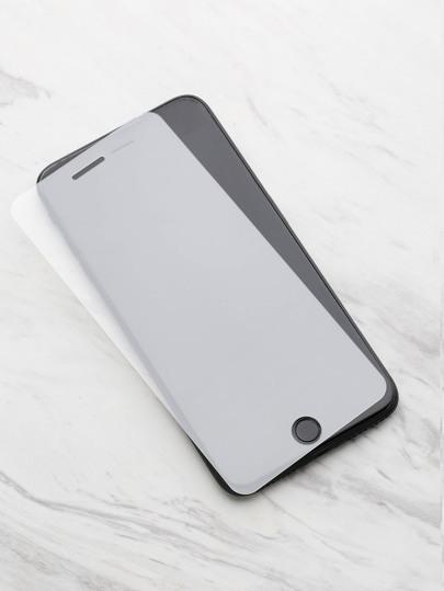 Protezione dello schermo a pellicola temperata per iPhone 7 Plus