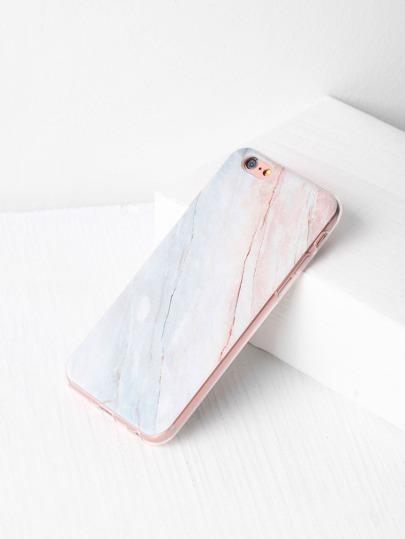 Pietra del modello iPhone 6 / 6S Caso