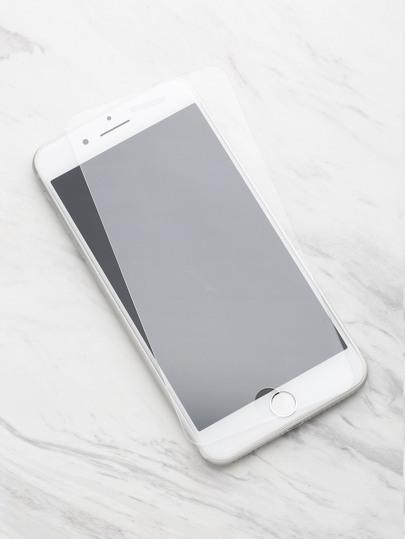 Gehärtetes Glas Film Display Schutz für iPhone 6 Plus / 6s Plus