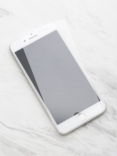 Модная защитная пленка для iPhone 6 Plus / 6s Plus