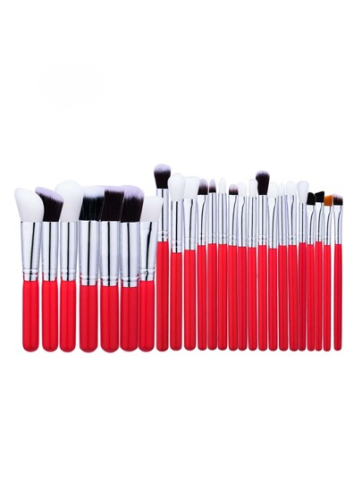 Professional Makeup Brush Set 25pcs