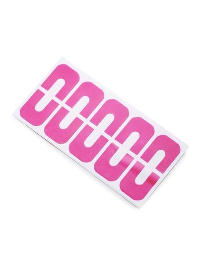 Manicure Spill-Proof Sticker
