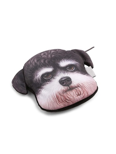 Dog Design Cute Coin Purse