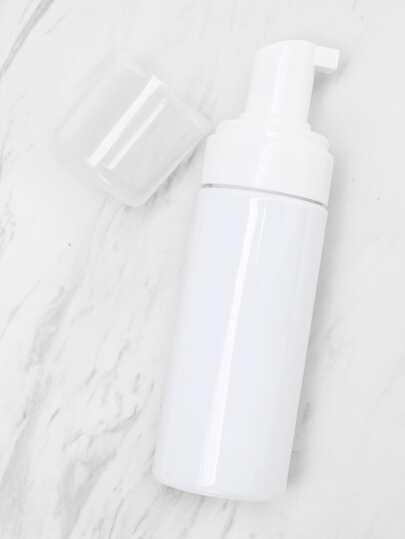 Foam Pump Travel Bottle