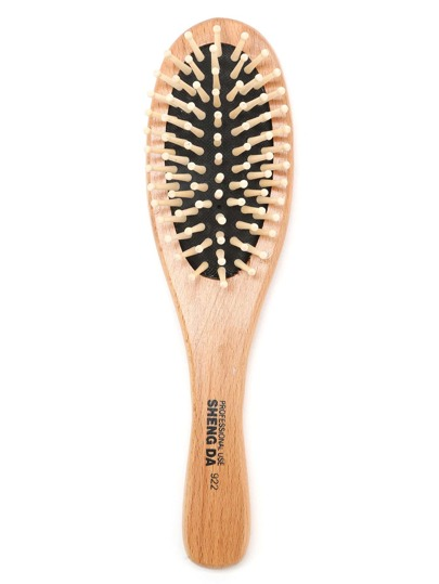 Massage Wood Comb