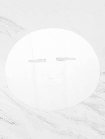 60 piezas de mascarillas faciales para DIY