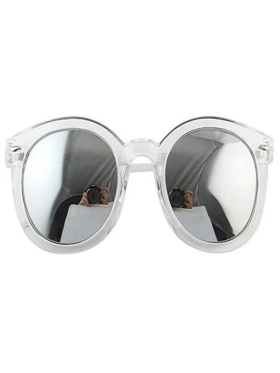 New Arrivals White Beautiful Women Wholesale Sunglasses China With Sunglasses Case