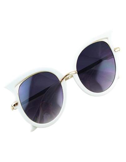 New Arrivals Fashionable Women Cat Eye Sunglasses 2015