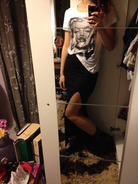 Feeling casual styles galerie lookbook von shein de for Shein frauen mode