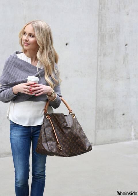 All wrapped up styles galerie lookbook von shein de for Shein frauen mode