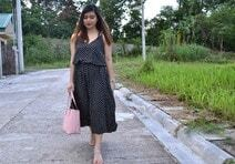 Favorite Maxi Dress