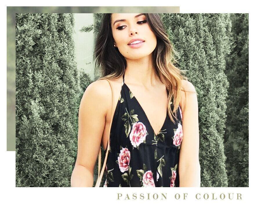 Passion of Colour