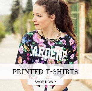 PrintedT-shirts